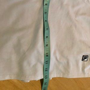Fila Shorts - 🎾 set of two Fila tennis skorts